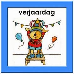 Kalenderkaartjes Pompom | Methode Schatkist Kids Learning, Kindergarten, Letters, Education, Baby, Fictional Characters, Winter, Pom Poms, Learning