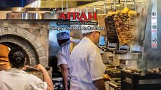 Afrah Mediterranean Grill & Buffet serves mouthwatering dishes from a variety of regions. Afrah Mediterranean restaurant is located in Las Colinas, Irving, Texas. we are excited to bring our family recipes to our friends and fans. https://plus.google.com/+AfrahRestaurantIrving/posts