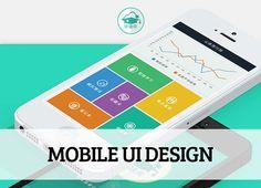 mobile dashboard design inspiration - Google Search