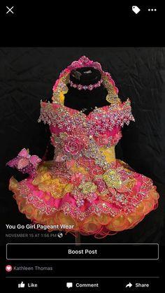 Glitz Pageant Dresses, Pageant Wear, Kid Dresses, Little Girl Dresses, You Go Girl, Cousins, Cupcake, Ann, Daughter
