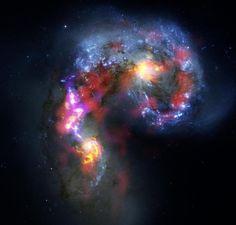 ALMA ASTRONOMY PROJECT