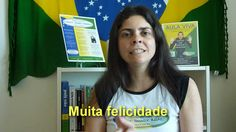 Portuguese Lesson - Learn how to talk about birthdays, wish happy birthday, and sing the Brazilian birthday song. A fun lesson by Street Smart Brazil. Street...