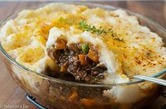 Weeknight Shepherd's Pie