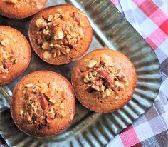 グルテンフリー♩米粉で作る「キャロットケーキ」レシピ - macaroni