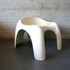:: Efebino Stool by Stacy Dukes for Artemide ::