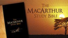 GRACE TO YOU - John MacArthur & Phil Johnson
