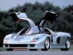 carros deportivos modificados 1989