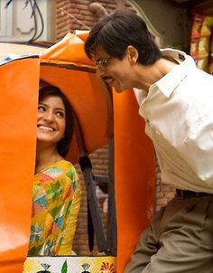 Rab Ne Bana Di Jodi. No seriously, the woman has the monopoly on gorgeous salwar kameez in this film!