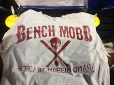 New shirt taking Omaha 2013 by storm
