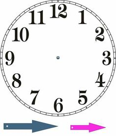 Get our latest new collections of printable blank clock templates as your students learning resources in high definition! Telling time worksheets for first grade. Blank Clock Faces, Clock Face Printable, Face Template, Clipart Black And White, Diy Clock, Coloring For Kids, Worksheets, Clip Art, Printables