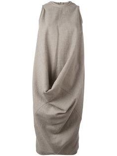 RICK OWENS 'La Brea' Dress. #rickowens #cloth #dress