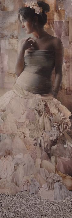 Ann Marshall » Bridled