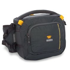 Sharing the functionality and ergonomic carry of our industry standard lumbar styles, this pack serves up a great trail or travel experience for your next DSLR outing.BUY NOW FROM THESE RETAILERS   Buy Now From Mountainsmith.com