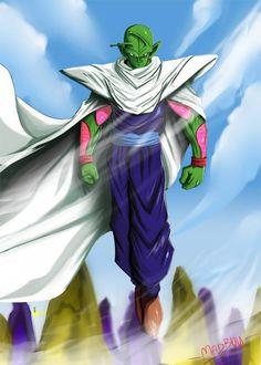 ★  Piccolo  亀 