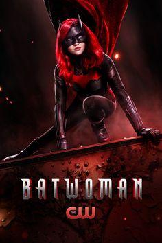 Batwoman premieres Sunday, October 6 on The CW. Stream free next day only on The CW App! Batwoman, The Cw, Dc Universe, Crossfit Body, Wedding Birds, Artificial Birds, Wordpress, Crochet Birds, Superhero Characters
