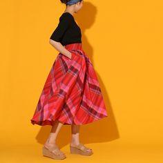 【Printemps-Ete Festival】自由にMIXした夏のムードを感じるスタイル|ファッション通販ベイクルーズストア(BAYCREW'S STORE)