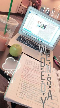 Studying at rain aesthetic study