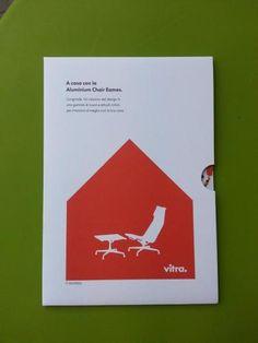 VITRA-brochure-a-casa-con-ALLUMINIUM-CHAIR-by-EAMES-in-omaggio-le-diapositive