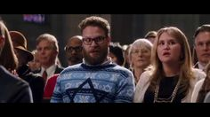 The Night Before - Official Trailer [HD]