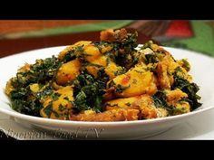 Nigerian Food Recipes TV| Nigerian Food blog, Nigerian Cuisine, Nigerian Food TV, African Food Blog: Nigerian Plantain Porridge