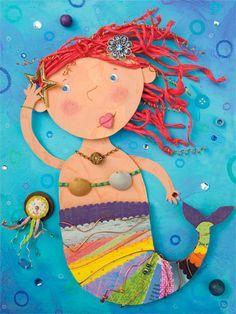 Mermaid Treasures