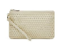 MightPurse Wristlet Phone Charging Handbag (Cream with Large Gold Studs) Hangbag Butler http://www.amazon.ca/dp/B00RNC15G6/ref=cm_sw_r_pi_dp_nXLswb03K21Z5
