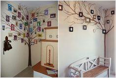 (барелеф???) Decorate Empty Corners in Your Home Creatively 1