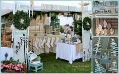 """Today we start sharing with you the amazing vendors participating in our December 5th-7th, 2014 show. Welcome """"Vintage Beach House"""""""