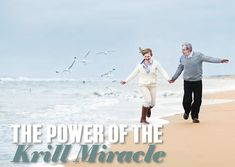 The power of the Krill Miracle. Becoming A Better You, Krill Oil, Best Kept Secret, Fish Oil, How To Better Yourself, Oceans, Metals, Heavy Metal, Natural Health