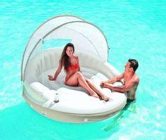 lounge caraïbes - INTEX