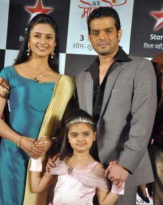 Ye Hai Mohabbatein - Starring Divyanka Tripathi, Karan Patel and Ruhanika Dhawan