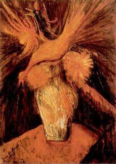 Pássaros e Flores, Jorge de Lima (1941)