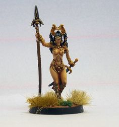 (9) Conan by Monolith Painting Group