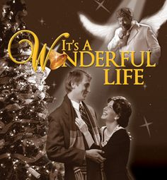 All-NEW It's A Wonderful Life at Silver Dollar City during An Old Time Christmas