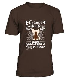# Chinese Crested Dogs Hair   Dont Shed T Shirt T Shirts .    COUPON CODE    Click here ( image ) to get COUPON CODE  for all products :      HOW TO ORDER:  1. Select the style and color you want:  2. Click Reserve it now  3. Select size and quantity  4. Enter shipping and billing information  5. Done! Simple as that!    TIPS: Buy 2 or more to save shipping cost!    This is printable if you purchase only one piece. so dont worry, you will get yours.                       *** You can pay the…