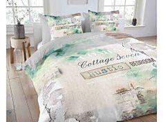 Rustikálny štýl v spálni - posteľné návliečky Modern Sheets, Rustic Cottage, Comforters, Bed Pillows, Pillow Cases, Velvet, Comfy, Blanket, Bedroom