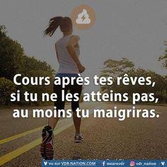 Quote Citation, Meditation Quotes, French Quotes, Fitness Motivation Quotes, Funny Images, Laugh Out Loud, Vignettes, Sarcasm, Decir No