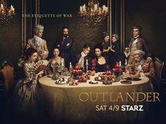New Promo Still from Outlander Season 2   Outlander Online