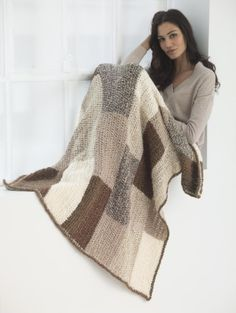 Image of Cobble Hill Afghan