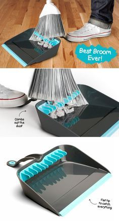 techlovedesign: Fancy Friday: Key Caps, Dog Beds and more - Gadgets Best Broom, Things To Buy, Good Things, Gadgets And Gizmos, Electronics Gadgets, Technology Gadgets, Usb Gadgets, Technology Apple, Kids Gadgets