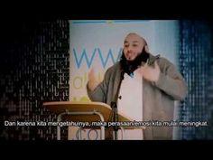 Agar Shalat Kita Khusyuk   Syekh Omar Elbana Agar, Islam