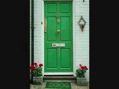 Green Door - Jim Lowe