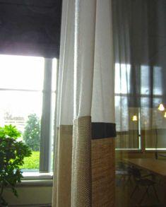 Windows, Curtains, Design, Home Decor, Blinds, Decoration Home, Room Decor, Draping, Ramen