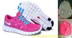 Femmes Nike Free Run 2 running shoes Nike Air Max 2011, Nike Free Trainer, Free Running Shoes, Nike Free Shoes, Nike Running, Runs Nike, Running Sneakers, Nike Free 3.0, Tiffany Blue Nikes