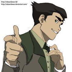 bolin legend of korra | deviantART: More Like Bolin and Eska by #Legend-of-Korra