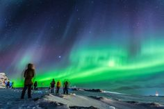Close Encounter of the Third Kind with a UFO-in Vik - Northen Lights Northen Lights! (06.03.2016)  My FB:  https://www.facebook.com/Pati.Makowska.Photo © Copyright Info All material in my gallery  may not be reproduced,  copied, edited, published,  transmitted or uploaded  in any way