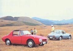 Toyota Sport 800