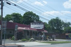 Eugene's Side Door Cafe, in Albany, NY