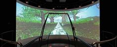 virtual reality system a fun immersive tool for ms physical therapy