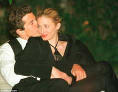 EXCLUSIVE: Friends and family share never before seen pictures of John F Kennedy Jr's secret wedding weekend, as a new documentary offers a tantalising glimpse into the court of the tragic Kennedy son and his bride | Mail Online